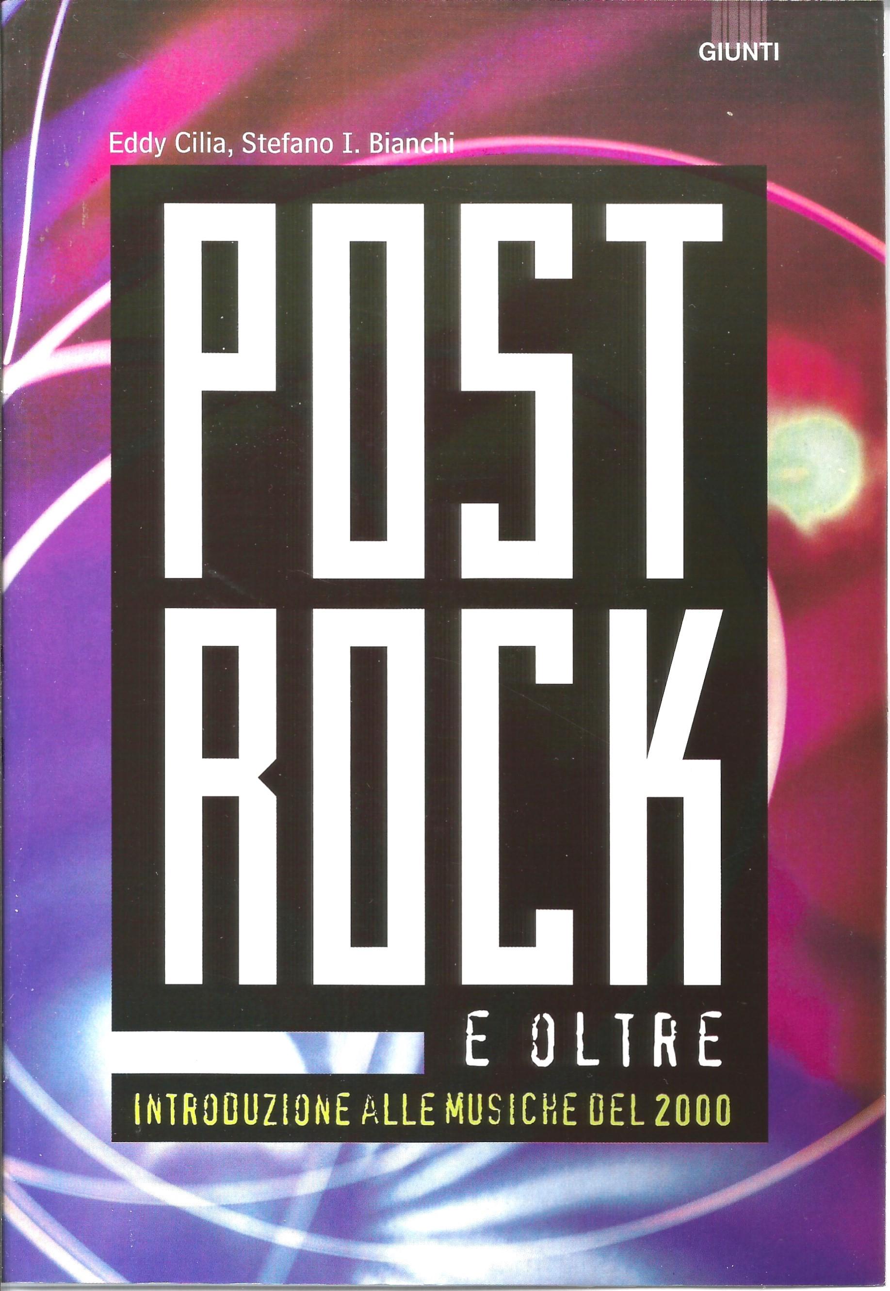 Post rock e oltre