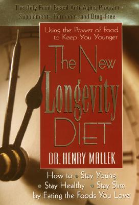 The New Longevity Diet