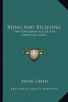 Being and Believing