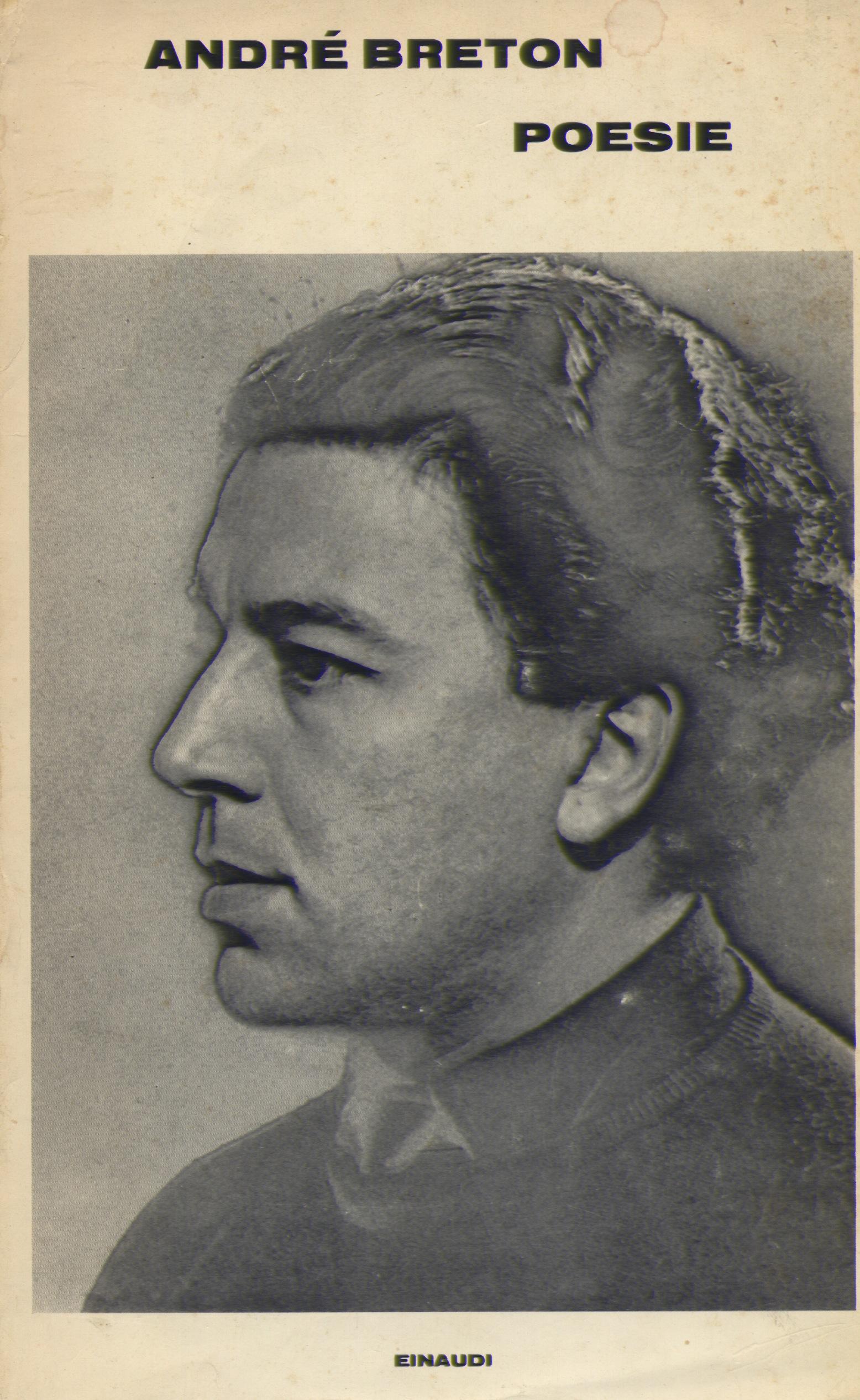 André Breton - Poesie