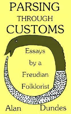 Parsing Through Customs