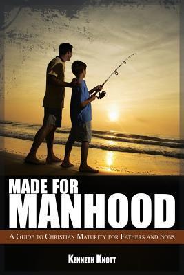 Made For Manhood