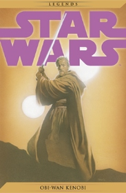 Star Wars Legends #15