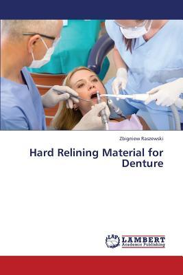 Hard Relining Material for Denture