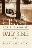 The Grace for the Moment Daily Bible
