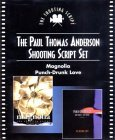 Paul Thomas Anderson Shooting Script Set