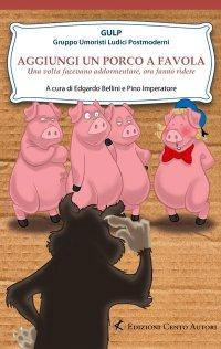 Aggiungi un porco a favola