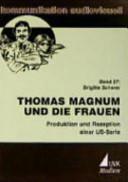 Thomas Magnum und die Frauen