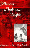 Alone in Arabian Nights