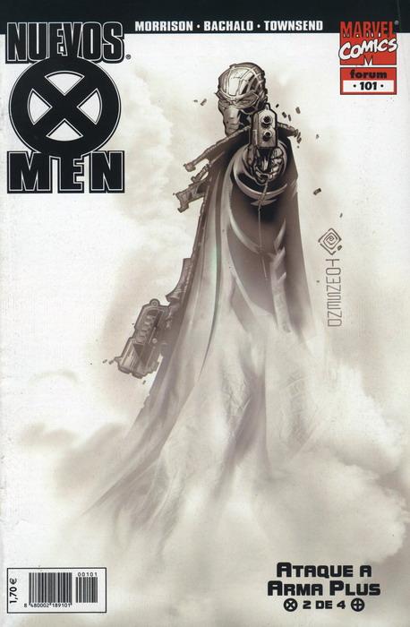 X-Men Vol.2 #101 (de...
