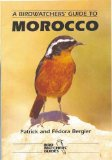 Prion Birdwatchers' Guide to Morocco