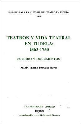 Teatros y Vida Teatral en Tudela