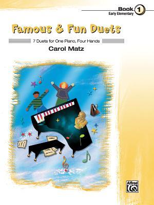 Famous & Fun Duets