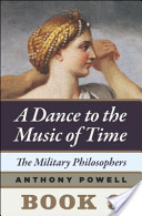 Military Philosophers: Book 9 of A Dance to the Music of Time