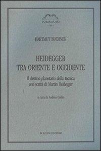Heidegger tra Oriente e Occidente