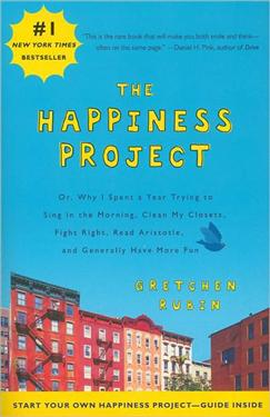 The Happiness Projec...