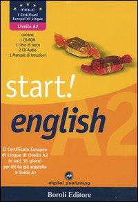 Start! English A2