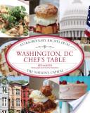 Washington, DC Chef's Table