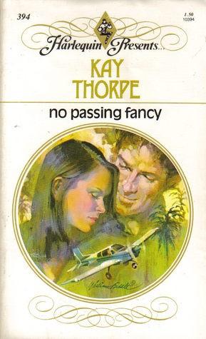 No Passing Fancy