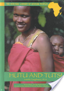 Hutu and Tutsi
