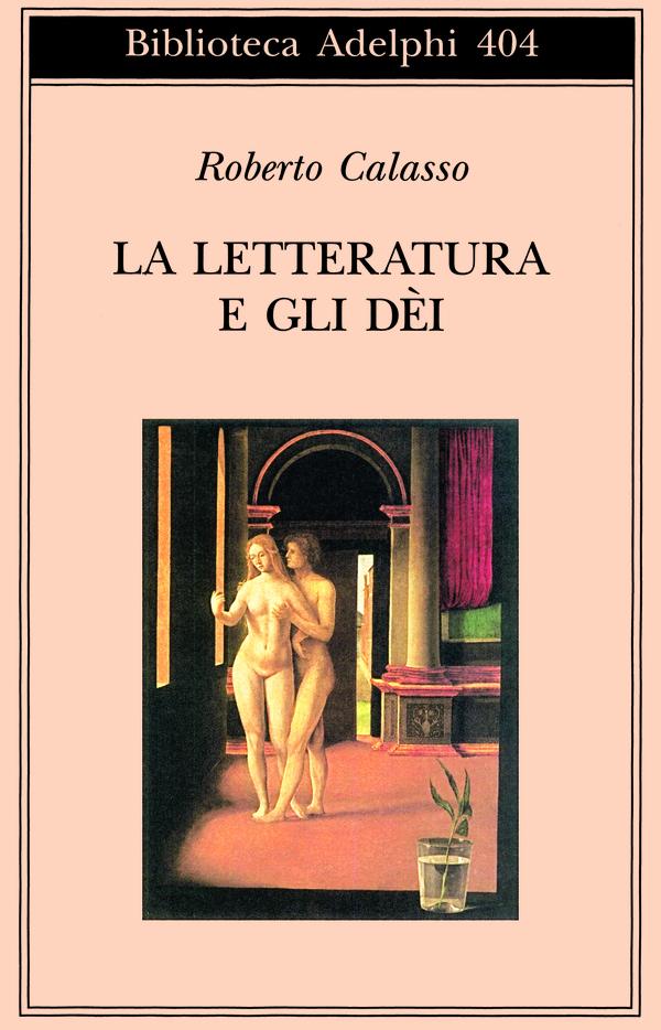 La letteratura e gli...