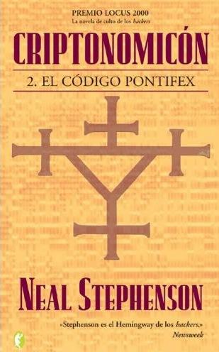 Criptonomicón II