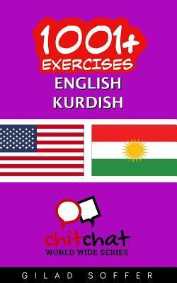 1001+ Exercises English - Kurdish