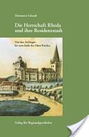 Die Herrschaft Rheda und ihre Residenzstadt