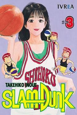 Slam Dunk #3
