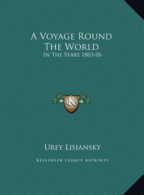 A Voyage Round the W...