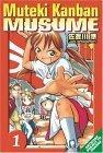 Noodle Fighter Miki Volume 1