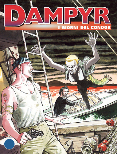 Dampyr vol. 69