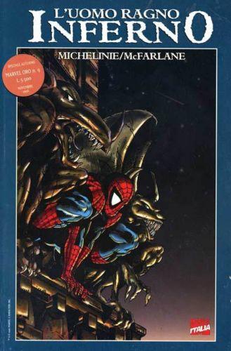 Marvel Oro n. 9