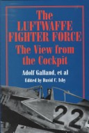 The Luftwaffe Fighter Force
