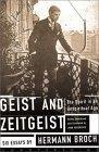 Geist and Zeitgeist