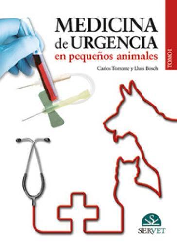 Medicina de urgencia en pequeños animales