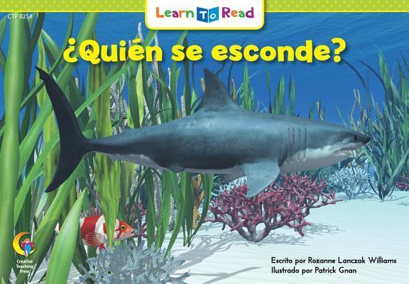 Quien Se Esconde? = Who's Hiding?