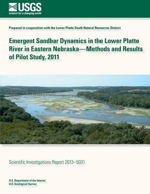 Emergent Sandbar Dynamics in the Lower Platte River in Eastern Nebraska