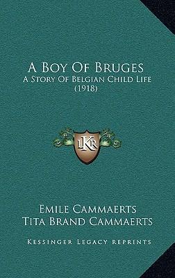 A Boy of Bruges