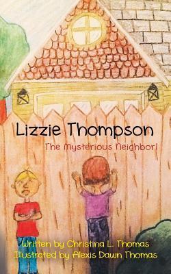 Lizzie Thompson