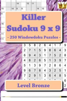 Killer Sudoku 9 X 9 ...
