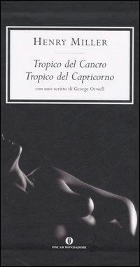 Tropico del Cancro - Tropico del Capricorno