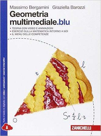 Geometria multimediale.blu