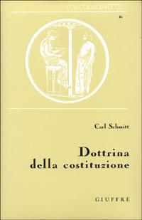 Dottrina della Costituzione