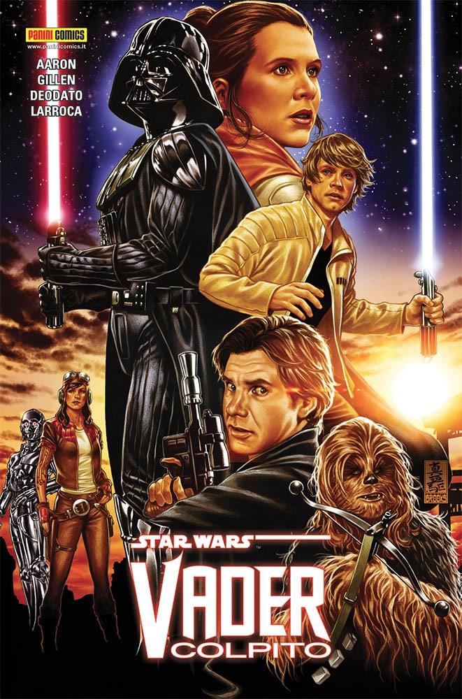 Star Wars: Vader col...