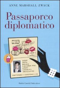 Passaporco diplomati...