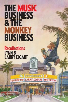 The Music Business and the Monkey Business