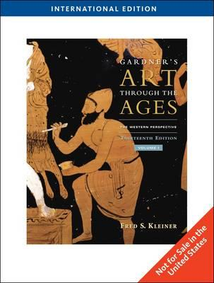 Gardner's Art through the Ages, Volume I International Edition (with Art Study & Timeline Printed Access Card)