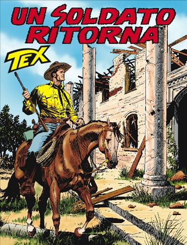 Tex n. 566