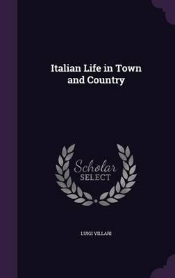 Italian Life in Town...